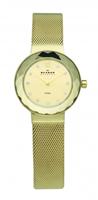 Buy Skagen Ladies Swarovski Crystal Watch - 456SGSG online