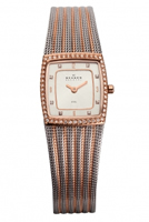 Buy Skagen Ladies Swarovski Crystal Two-tone Watch - 384XSRS online
