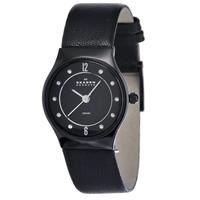Buy Skagen Ladies Swarovski Watch - 233XSCLB online