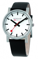 Buy Mondaine A6603034411SBB Quartz Evo Mens Watch online