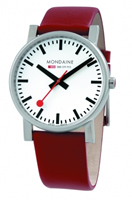 Buy Mondaine A6603034411SBC Quartz Evo Mens Watch online