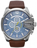 Buy Diesel Mega Chief Mens Chronograph Watch - DZ4281 online