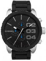 Buy Diesel Franchise Mens Chronograph Watch - DZ4255 online