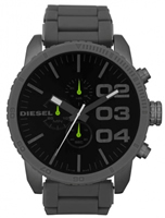 Buy Diesel Franchise Mens Chronograph Watch - DZ4254 online