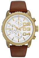 Buy Diesel Franchise Ladies Chronograph Watch - DZ5328 online
