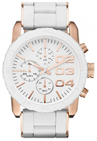 Buy Diesel Franchise Ladies Chronograph Watch - DZ5323 online