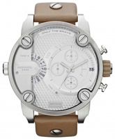 Buy Diesel Baby Daddy Mens Chronograph Watch - DZ7272 online