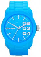 Buy Diesel Franchise Mens Silicone Watch - DZ1571 online