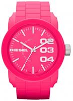 Buy Diesel Franchise Mens Silicone Watch - DZ1569 online