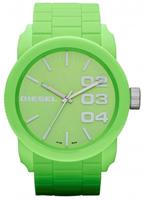 Buy Diesel Franchise Mens Silicone Watch - DZ1570 online