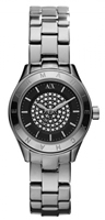 Buy Armani Exchange Noemi Ladies Swarovski Crystals Watch - AX5150 online