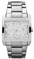 Buy Armani Exchange Tenno Mens Stainless Steel Watch - AX2201 online