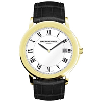 Buy Raymond Weil 5466-PC-00300 Mens Tradition Watch online