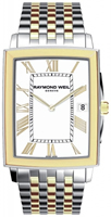 Buy Raymond Weil 5456-STP-00308 Mens  Tradition Watch online