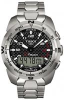 Buy Tissot T Touch Expert T0134204420200 Mens Watch online