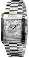 Buy Emporio Armani Marco Mens Stainless Steel Watch - AR2011 online