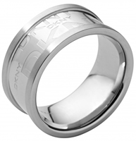 Buy DKNY NJ1585040 Ladies Ring Size 6.5 online