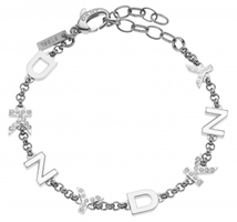 Buy DKNY NJ1389040 Ladies Bracelet online