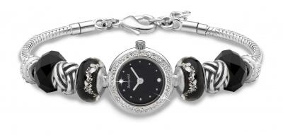 Buy Accurist Charmed LB1712B Ladies Watch online