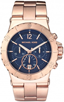 Buy Michael Kors Ritz Ladies Chronograph Watch - MK5410 online