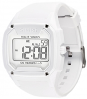 Buy Shark 101057 Unisex Silicone Watch online