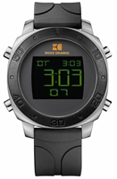 Buy Hugo Boss Orange 1512676 Unisex Watch online