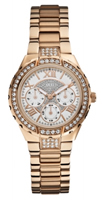Buy Guess Viva Ladies Multi-Functional Watch - W0111L3 online