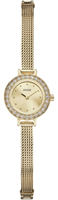 Buy Guess Sabrina Ladies Gold-plated Watch - W0133L2 online