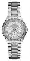 Buy Guess Viva Ladies Multi-Functional Watch - W0111L1 online