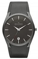 Buy Skagen Aktiv Mens Luminous Watch - SKW6010 online