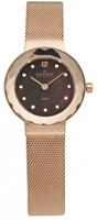 Buy Skagen Ladies Rose Gold IP Watch - 456SRR1 online