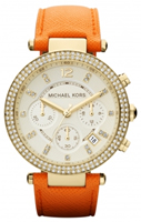 Buy Michael Kors Parker Ladies Chronograph Watch - MK2279 online