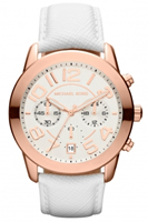 Buy Michael Kors Mercer Ladies Chronograph Watch - MK2289 online