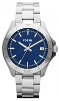 Buy Fossil Retro Traveller Mens Date Display Watch - AM4442 online