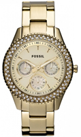 Buy Fossil Stella Ladies Chronograph Watch - ES3101 online