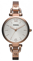 Buy Fossil Georgia Ladies Watch - ES3110 online