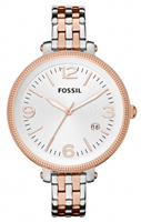 Buy Fossil Heather Ladies Date Display Watch - ES3215 online