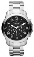 Buy Fossil Grant Mens Chronograph Watch - FS4736 online