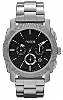 Buy Fossil Machine Mens Chronograph Watch - FS4776 online