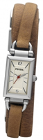 Buy Fossil Delaney Ladies Leather Watch - JR1324 online