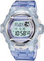 Buy Casio Baby G BG-169R-6ER Ladies Watch online