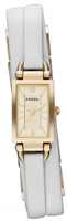 Buy Fossil Delaney Ladies Leather Adjustable Watch - JR1441 online