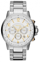 Buy DKNY Fancy Mens Chronograph Watch - NY1527 online