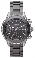 Buy DKNY Ceramix Ladies Chronograph Watch - NY8671 online