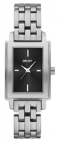 Buy DKNY Essentials & Glitz Ladies Stainless Steel Watch - NY8745 online