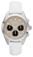 Buy DKNY Neutrals Ladies Chronograph Watch - NY8767 online