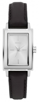 Buy DKNY Neutrals Ladies Leather Strap Watch - NY8771 online