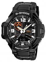 Buy Casio G-Shock Premium Mens Chronograph Watch - GA-1000-1AER online