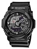 Buy Casio G-Shock Classic Mens Chronograph Watch - GA-300-1AER online