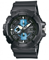 Buy Casio G-Shock Classic Mens Chronograph Watch - GAC-100-1A2ER online